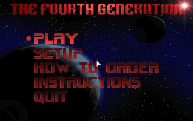 4th Generation screenshot 3