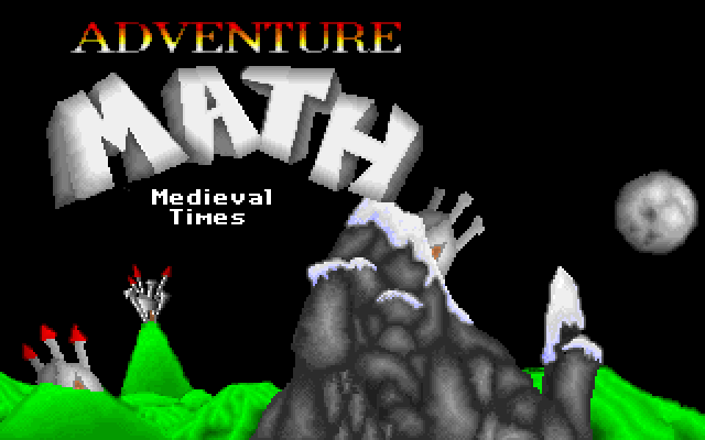 Adventure Math screenshot 3