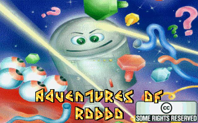 Adventures of Robbo screenshot 2