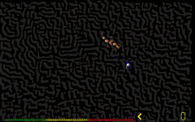 Alien Phobia screenshot 2