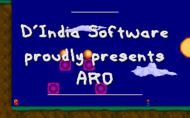 Aro screenshot 3