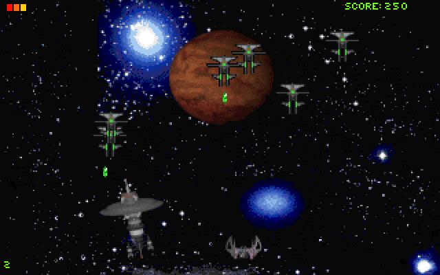 Avenger screenshot 1