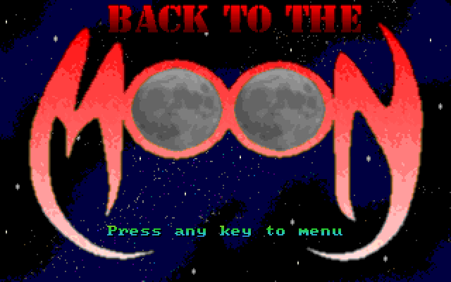 Back to the Moon screenshot 3
