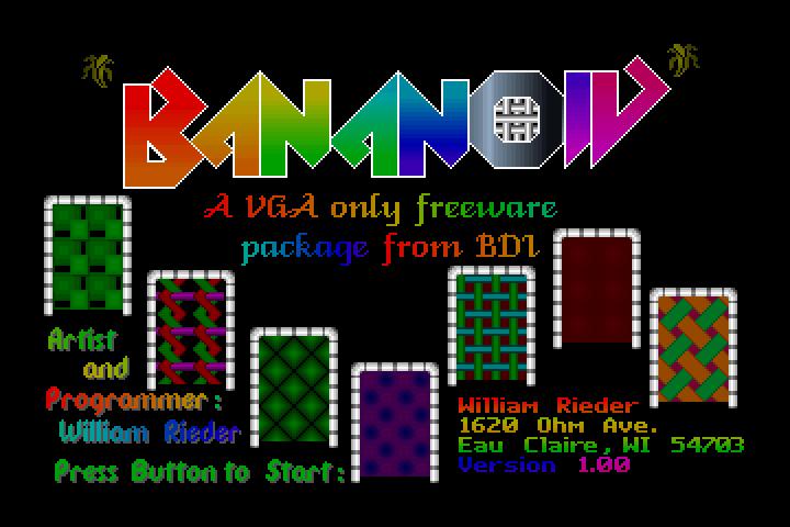 Bananoid screenshot 3
