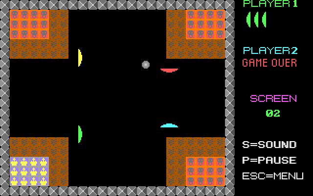 Bat 'n Ball screenshot 2