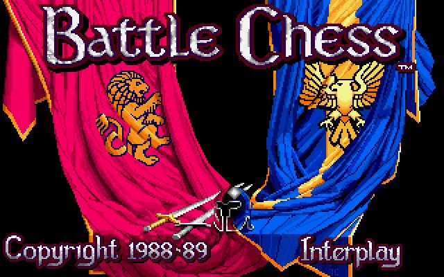 Battle Chess screenshot 3
