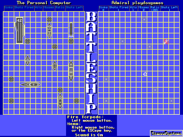 Battle Ship screenshot 2