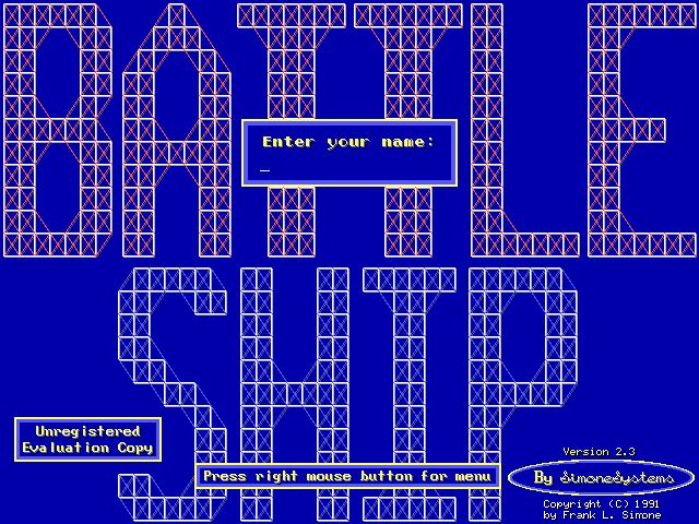 Battle Ship screenshot 3
