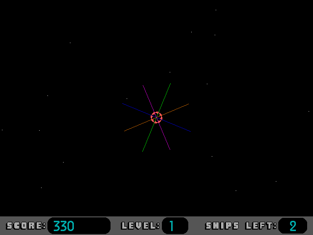 BattleStar screenshot 2