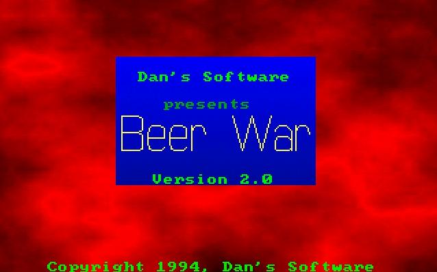 Beer War screenshot 3