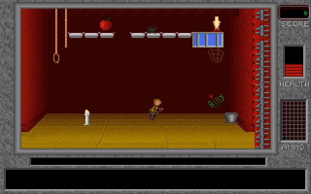 Billy the Kid Returns screenshot 1