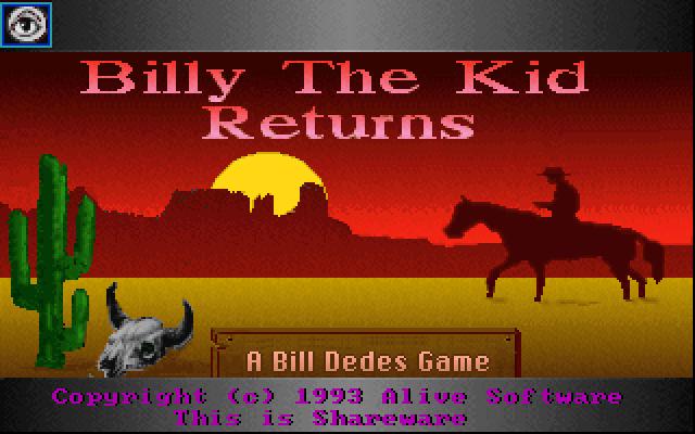 Billy the Kid Returns screenshot 3