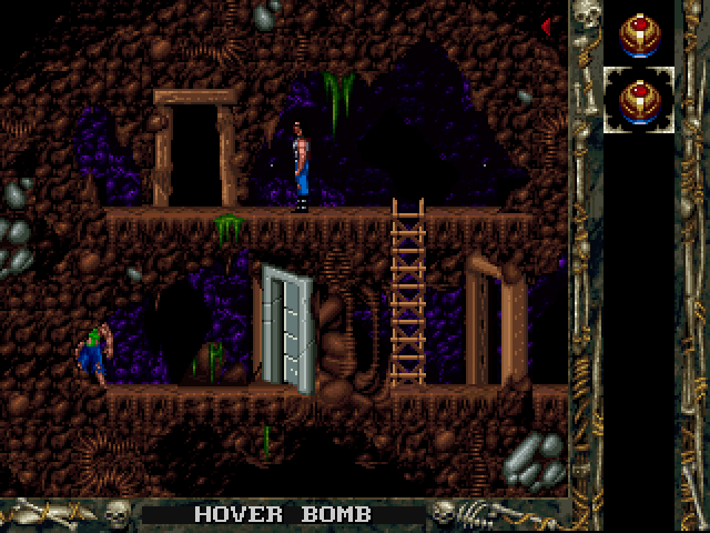 Blackthorne screenshot 1