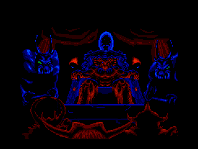 Blackthorne screenshot 2