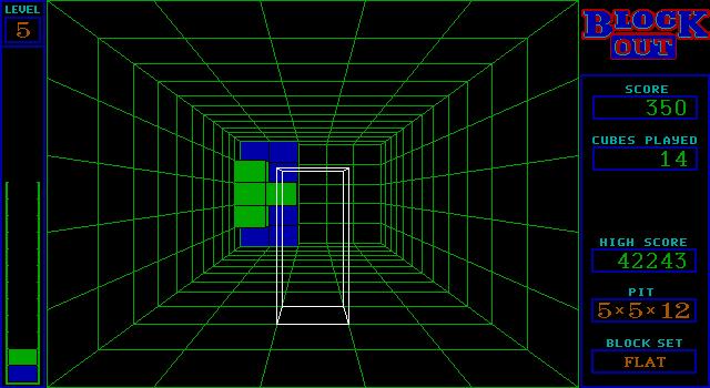 Blockout screenshot 2