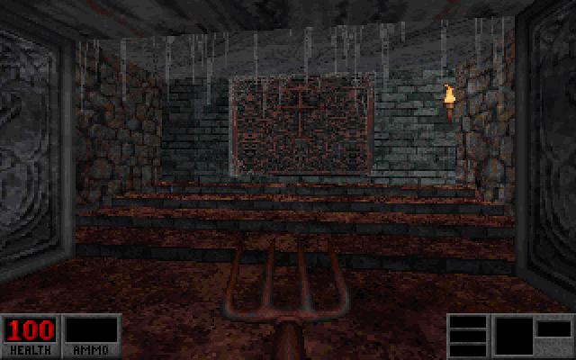 Blood screenshot 2