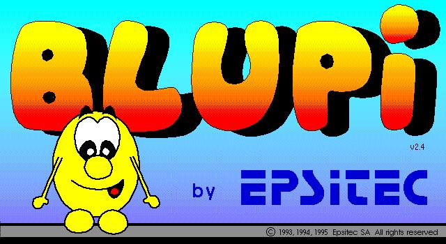 Blupi at Home screenshot 3