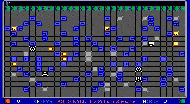 Bolo Ball screenshot 1