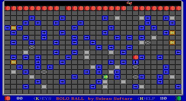 Bolo Ball screenshot 2