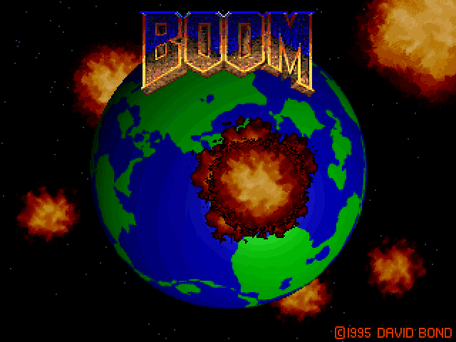 Boom screenshot 3