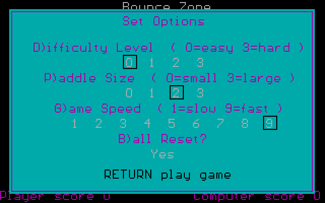 Bounce Zone screenshot 3