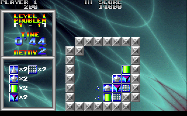 Brix screenshot 1