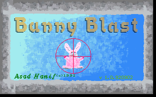Bunny Blast screenshot 3