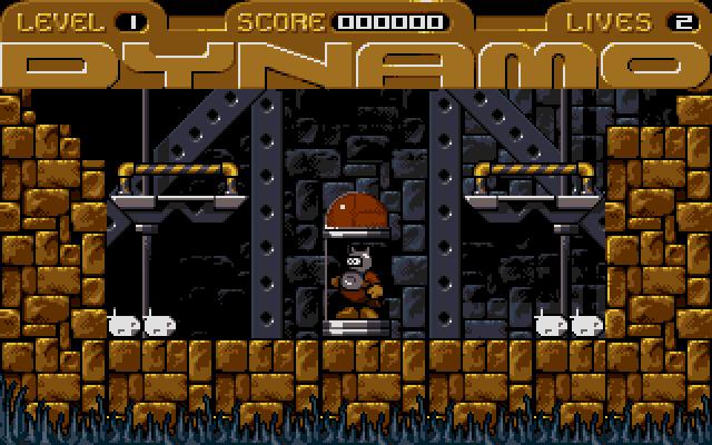 Captain Dynamo screenshot 1