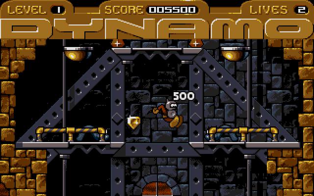 Captain Dynamo screenshot 3