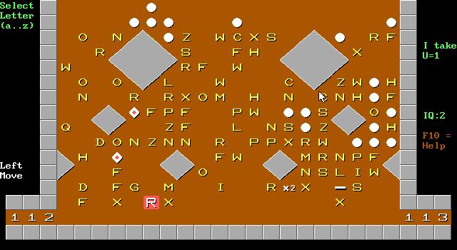 Cascade screenshot 1