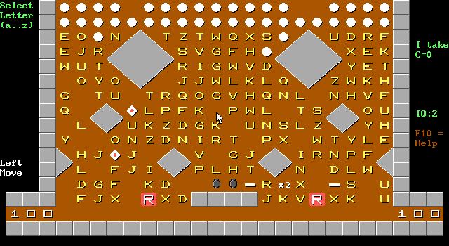 Cascade screenshot 2