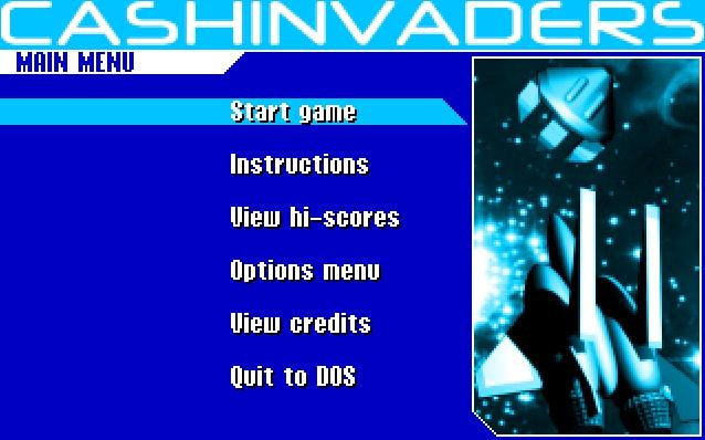 Cash Invaders screenshot 2