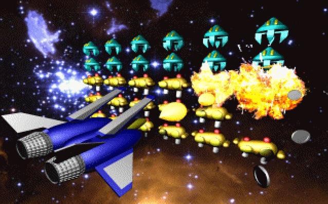 Cash Invaders screenshot 3