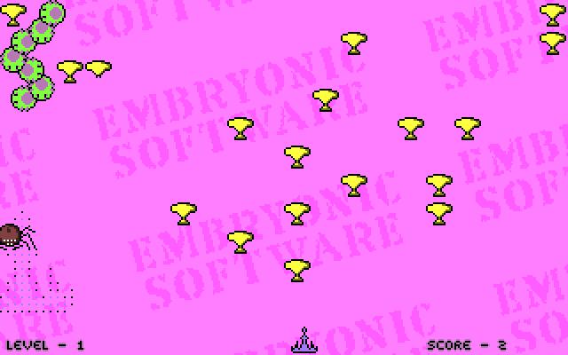 Centix screenshot 1