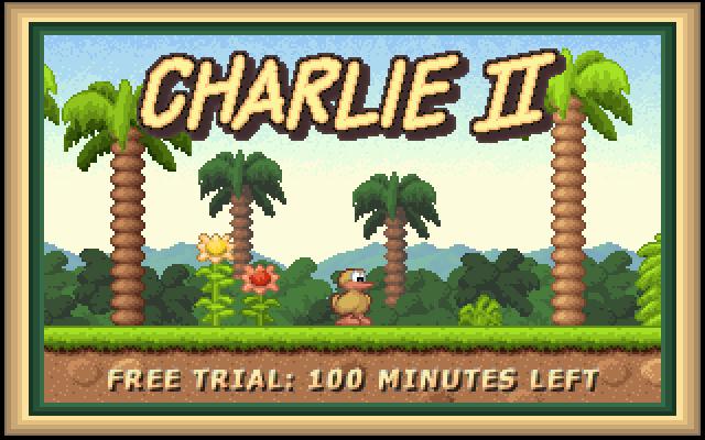 Charlie II screenshot 3