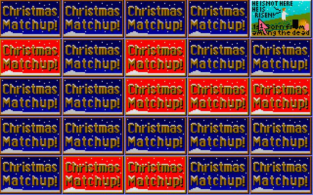 Christmas Matchup screenshot 2