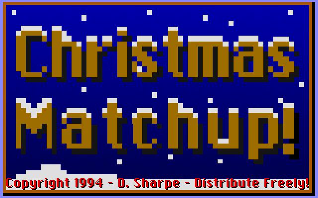 Christmas Matchup screenshot 3