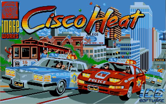 Cisco Heat screenshot 2