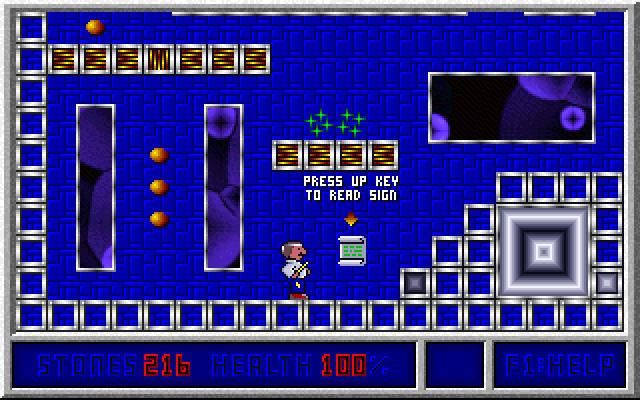 Clyde's Revenge screenshot 1
