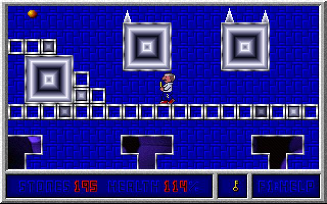 Clyde's Revenge screenshot 2