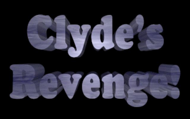 Clyde's Revenge screenshot 3