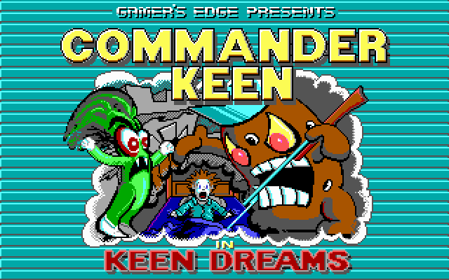 Commander Keen Dreams screenshot 3