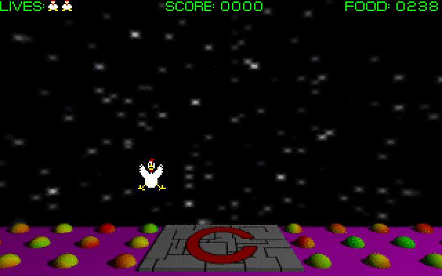 Cosmo Chicken screenshot 2