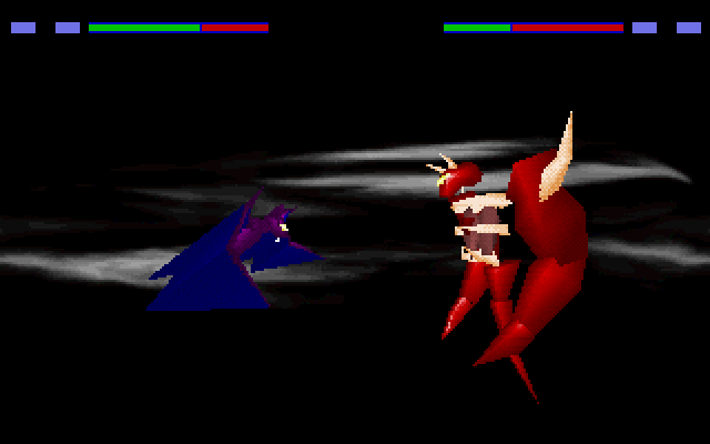 Creep Clash screenshot 1