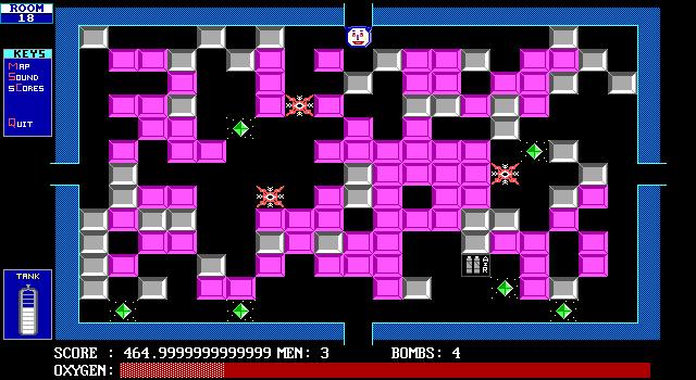 Crusher screenshot 2