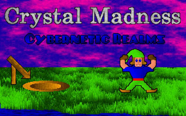 Crystal Madness screenshot 3