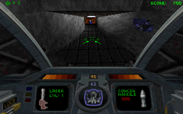 Descent screenshot 1