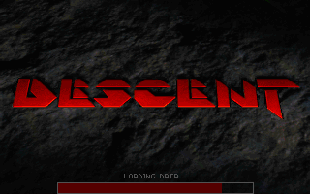 Descent screenshot 3