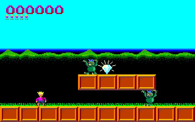 Diplo screenshot 1