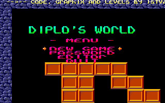 Diplo screenshot 3